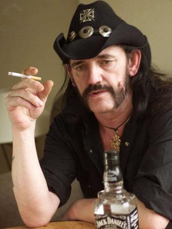 Lemmy Kilmister – My Life Story