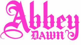 Abbey Dawn: Pop rock star
