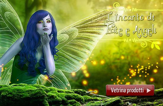 Speciale Fate e Angeli EMP