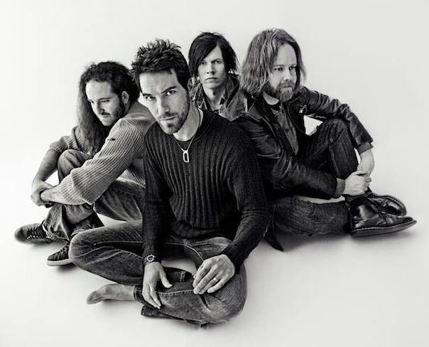 Pain Of Salvation: vinci concerto e album!