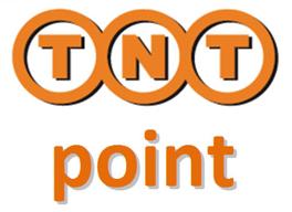 Reso gratuito: consegna presso un TNT Point