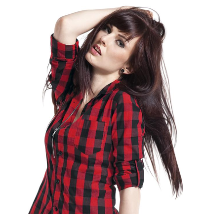 new concept 40efc 17ab0 Scacco matto: speciale camicie donna - EMP Blog