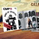 EMP: nuovo catalogo e spese di spedizione ridotte del 30%