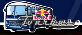 Red Bull Tourbus: il contest