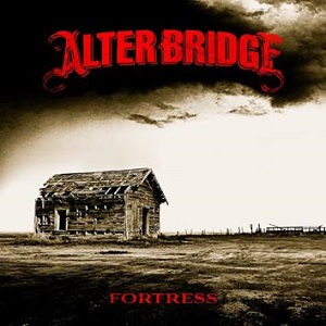 "Alter Bridge: esclusiva ""Fortress"""