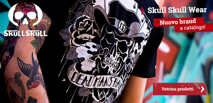 Skullskull Wear: for originals only