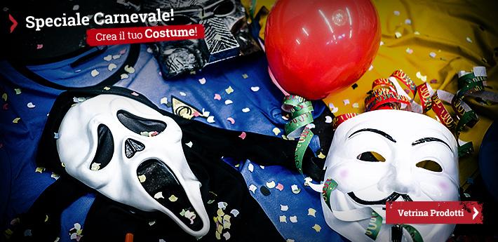 Speciale Carnevale EMP