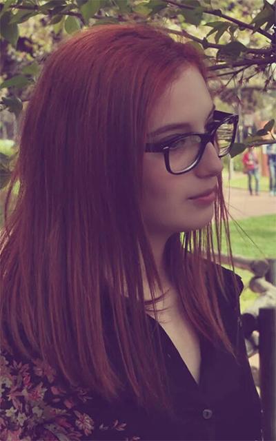 EMP Insider: Alessia