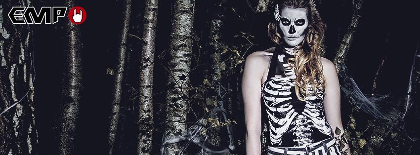 Halloween 2014: tante idee da brivido