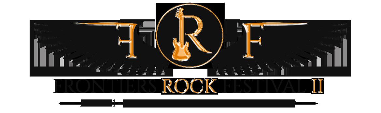 Frontiers Rock Festival 2015: sconto esclusivo e gadget EMP!