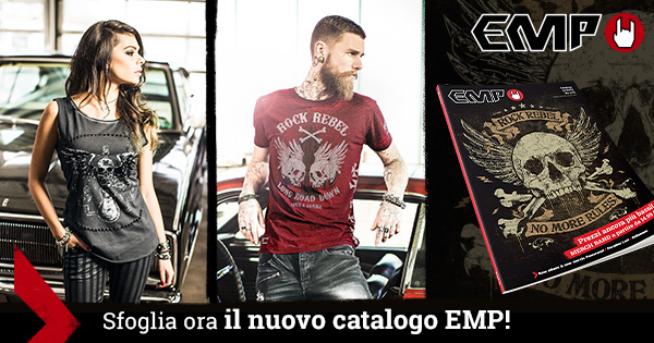 Catalogo EMP – Estate 2015