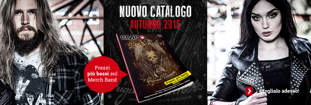 Catalogo EMP – Autunno 2015