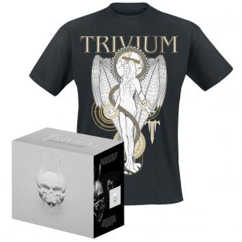 Trivium-Silence