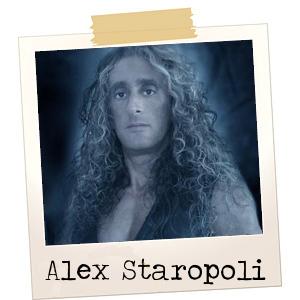 Alex Staropoli