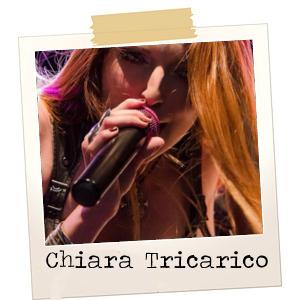 Chiara Tricarico