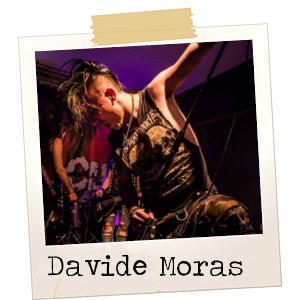 Davide Moras