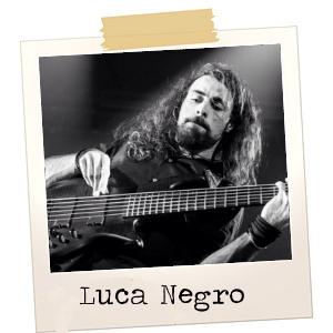 Luca Negro