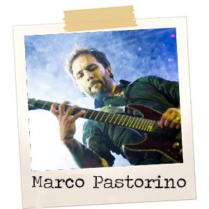 Marco Pastorino