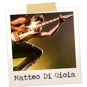Matteo Di Gioia
