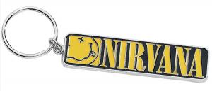 Nirvana Portachiavi