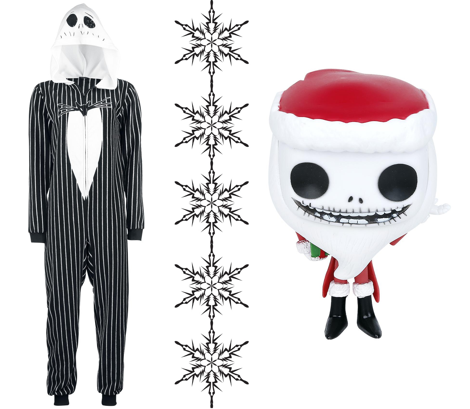 The Nightmare Before Xmas