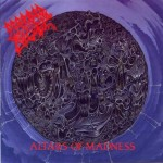morbid angel - altar of madness