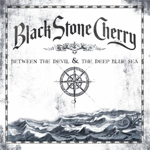 Black Stone Cherry Between the Devil