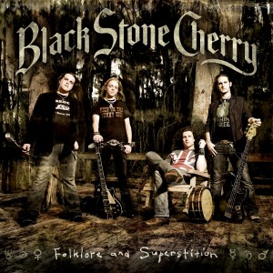 Black Stone Cherry Folklore And