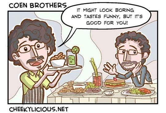 fratelli Coen