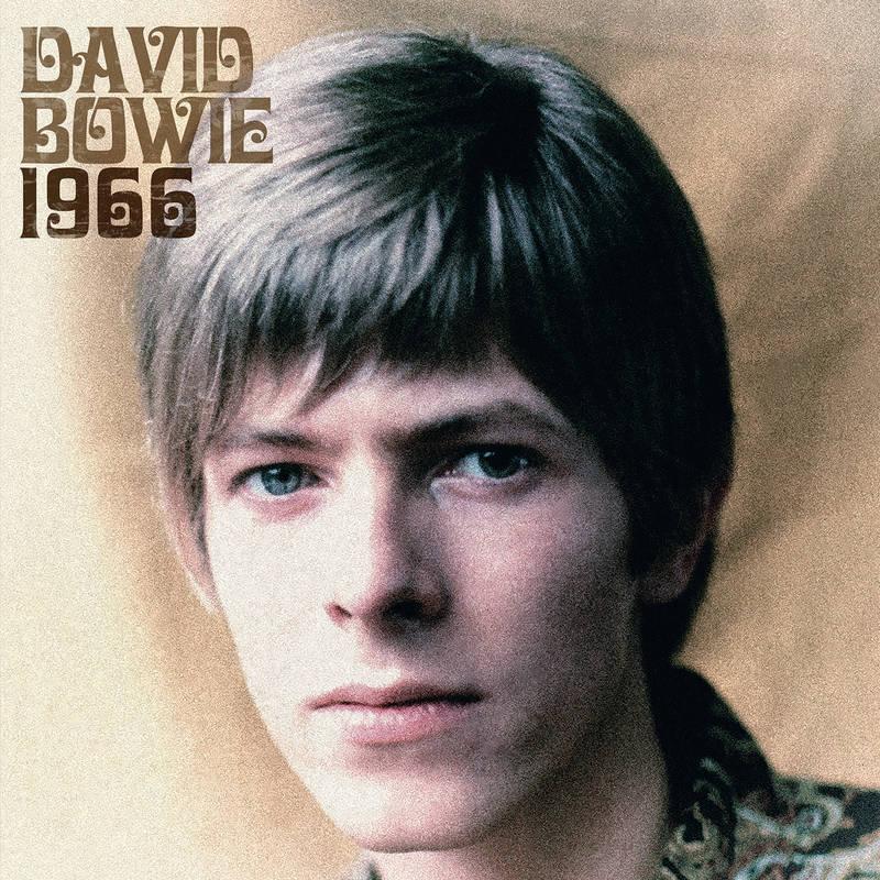 David Bowie - The Pye 1966