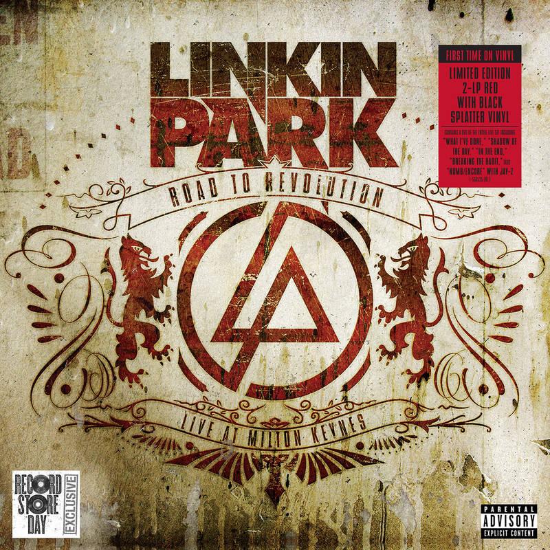 Linkink Park
