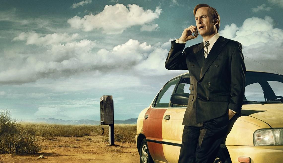 Better Call Saul rinnovato per la terza stagione