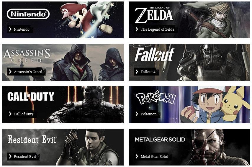 La Top 8 dei più famosi compositori per videogiochi