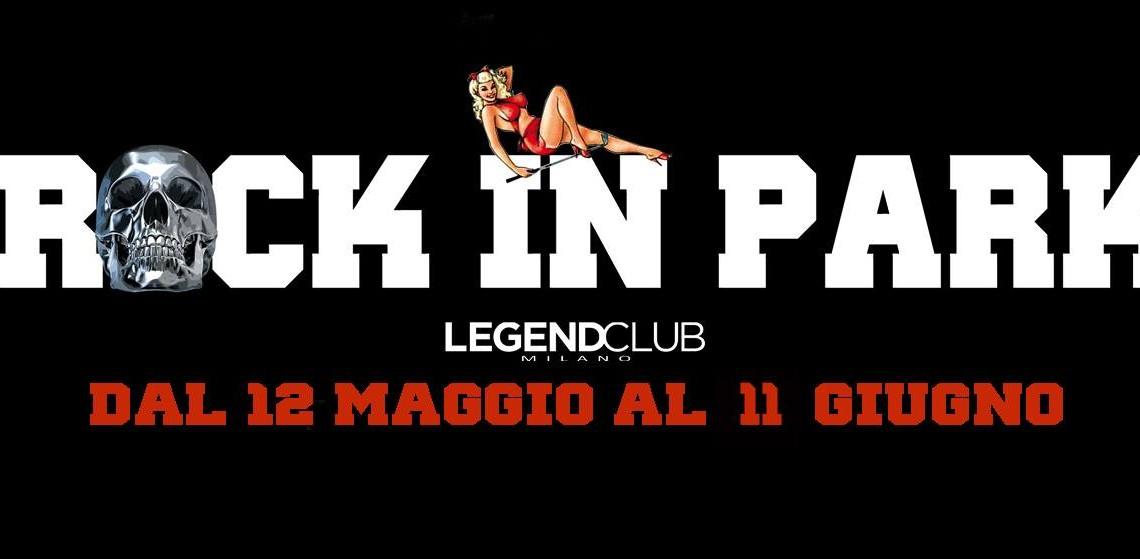 Rock In Park: sconto di € 5 sui concerti di Hardline, Haken, Northlane e tanti altri con Backstage Club