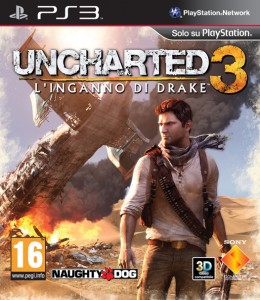 uncharted 3 l'inganno di drake