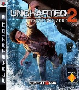 uncharted 2 il covo dei ladri