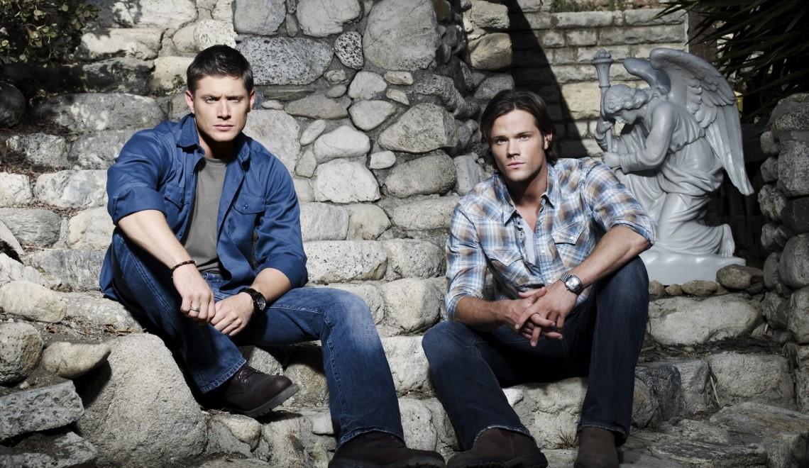 Brandit: ricrea il look dei protagonisti di Supernatural