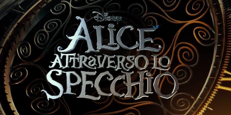 Alice attraverso lo specchio 5 cose da sapere emp blog - Alice attraverso lo specchio kickass ...