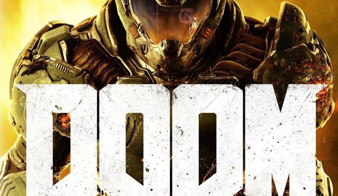DOOM: mostri demoniaci da Marte nel reboot della id Software