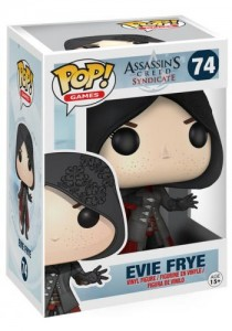 funko pop assassin's creed