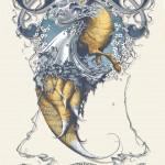 Converge - Aaron Horkey