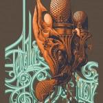 Genghis Tron - Aaron Horkey