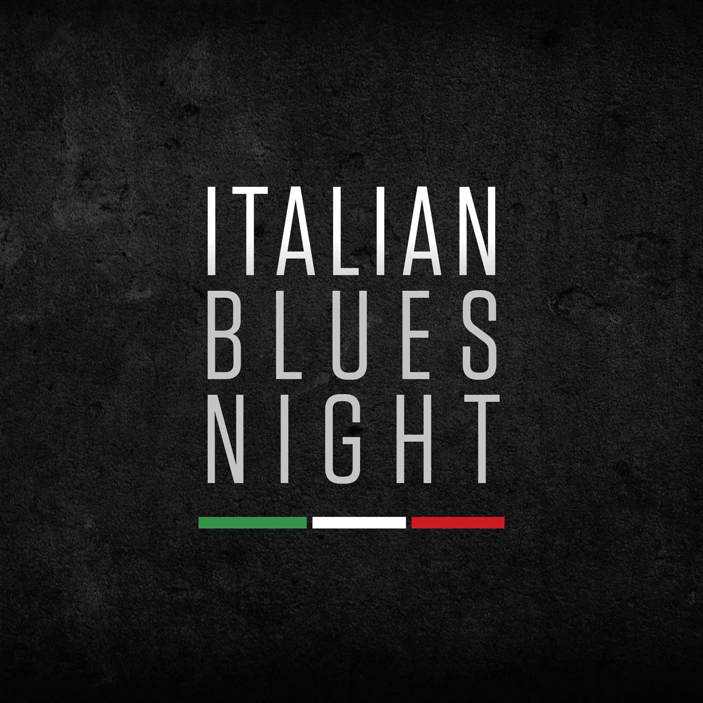 Italian Blues Night