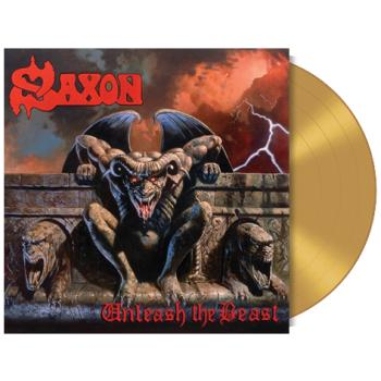 SAXON UNLEASH