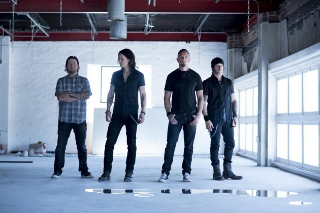 "ALTER BRIDGE – ""The Last Hero"" in pre-order; le edizioni esclusive EMP"