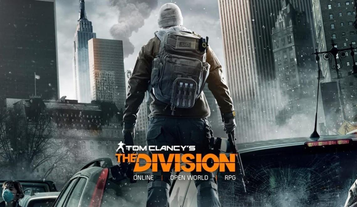 The Division: primi dettagli su film e cast dell'adattamento del videogame Ubisoft