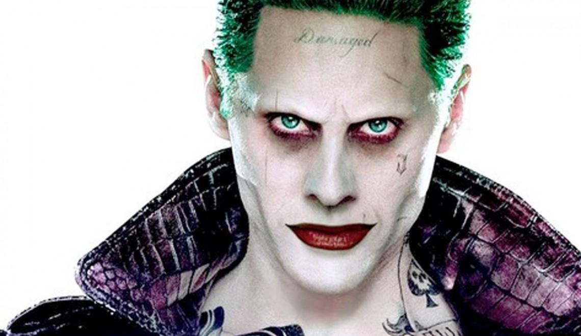 HARLEY QUINN AND JOKER JARED LETO - Wroc?awski Informator ... Jared Leto Joker