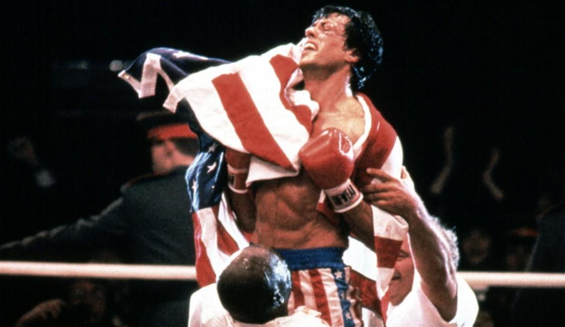 Sylvester Stallone – Top 10 – I migliori brani Hard Rock dei suoi film