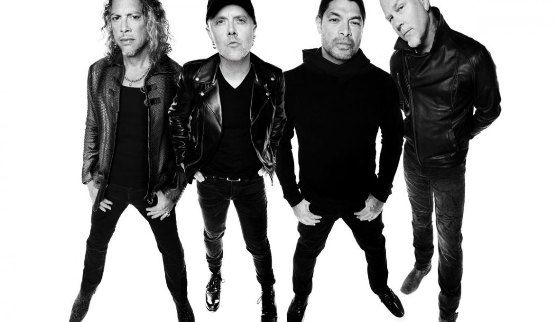 "Metallica: il nuovo album ""Hardwired… To Self-Destruct"" in pre-order su EMP in versione Deluxe!"