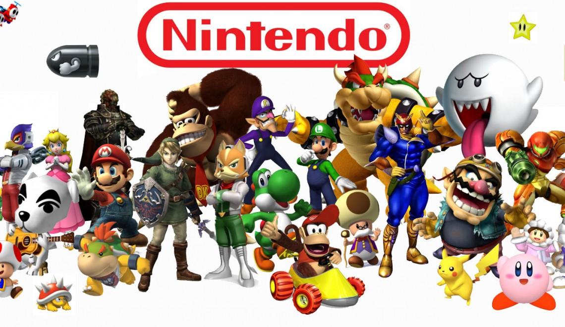 Nintendo: nuovi episodi di Super Mario e Pokemon per il lancio di Nintendo NX?